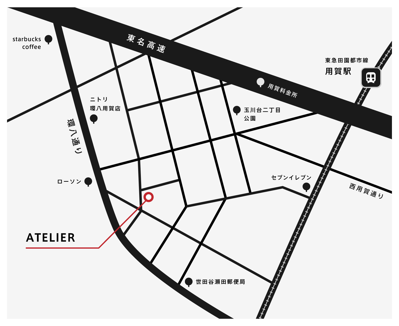 Noriaki Fukushima Atelier